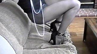 DWT leg show by diana