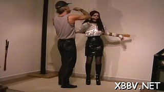 Complete nudity bdsm xxx
