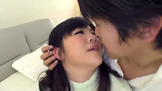 Hottest Japanese chick in Horny HD, MILF JAV movie