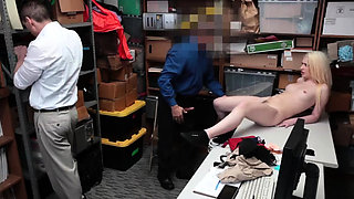 Brutal police and cop mail first time A junior damsel and ol