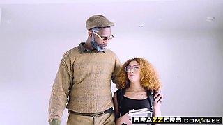 Brazzers - Teens Like It Big -  Be More Like