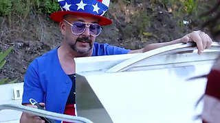 Taboo stories wicked ness Family Fourth Of July
