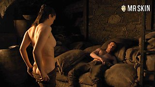Do not pass awesome compilation with topless actresses flashing titties