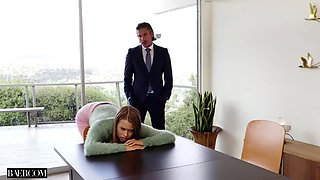 jill kassidy - punished by my boss