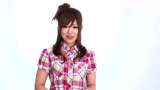 Crazy Japanese chick Miku Airi in Amazing JAV uncensored Teen movie
