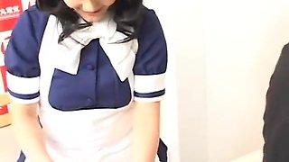 Prep School Pacifier Japanese Cosplay Teens