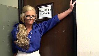 Brazzers - Big Tits At School - I Teach How