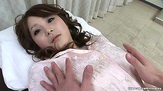 Cosplay Porn: Big Tit Asians Cosplay Beauties-Various part 7