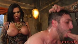 Mistress Does Bisexual Guys