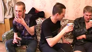 Hottest Homemade clip with Russian, Young/Old scenes