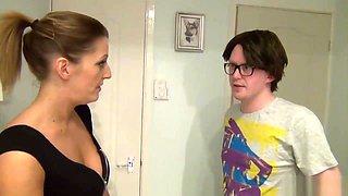 nerd pervert vol 24 scene 2