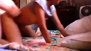 Homemade Webcam Fuck 1213