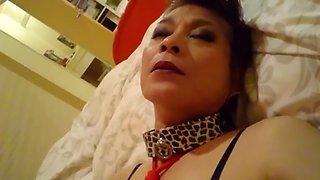 Uncensored video crossdresser youki season1
