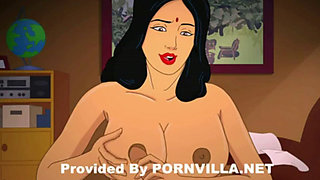 Savita Bhabh cartoon Movie