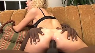 Exotic pornstar Kelly Wells in horny big dick, anal porn clip