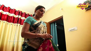 Romantic Indian Housewife