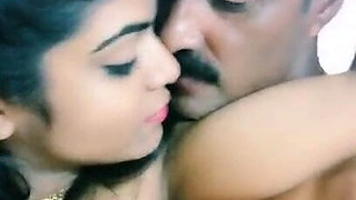 Indian father and daughter sex