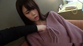 Innocent JAV Uncensored part.1