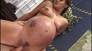 Brittany blue pregnant