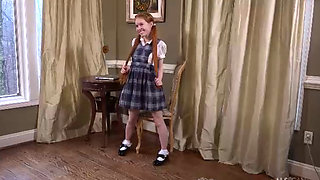 Alscam # Dolly Little (Triplicate BTS)