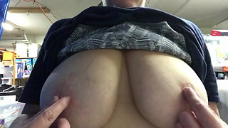 Busty Girls Reveals Her Boobs - Titdrop Compilation Part.28