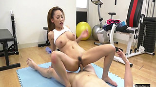 Asian Girls Gets Fucked in the Gym Part 1. Uncensored and HD JAV. Get Part 2 at: www.bit.do/HDJav