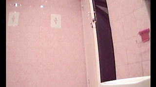 065 (Toilet Hidden Cam) Voyeur Russian Spy2Wc 52