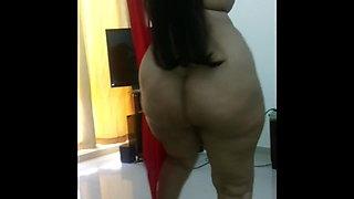nagma aunty