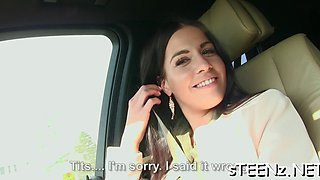 hottie rides like a godess movie video 2