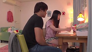 Mide-923 I Was A Tutor Who Was In Charge Of A Girl I