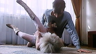 Bourgeoises Mais... Perverses! (1986)