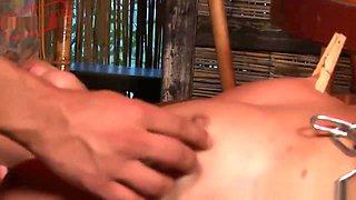 Girlsdominated - Slave Babe Got Abused