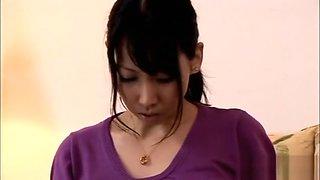 Exotic Japanese slut in Incredible 69, Uncensored JAV video