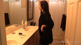 Mother son taboo pov