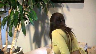 Jizz On My Stomach - Bluebird Films