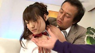 Shiori Uta Uncensored Hardcore Video