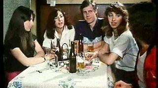 Josephine Erotic Paradise: Semen Burglars (1982)