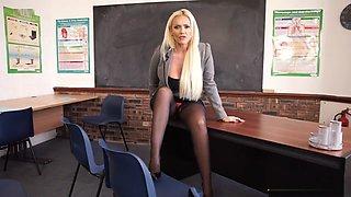 TEACHER SEDUCTION BY LUCY