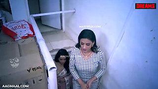 Indian Web Series Thief Season 1 Episode 2
