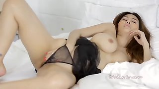 Sexy Thai Model