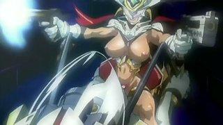 angel blade punish! 3