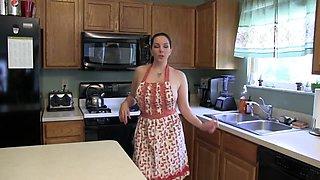 Secrets in the kitchen