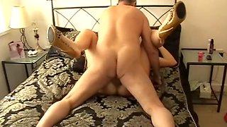 Leggy Russian Prostitute 2
