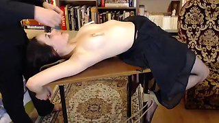 Vickypeaches webcam show at 03/26/15 10:34 from Chaturbate