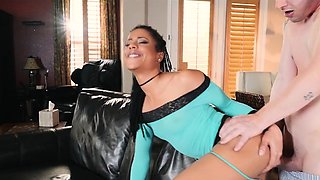 Brazzers - Pornstars Like it Big - Kira Noir