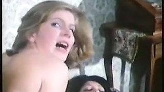 Super Hot German Retro (Full Movie)