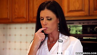 India Summer and Kacy Lane - Stepmom Videos