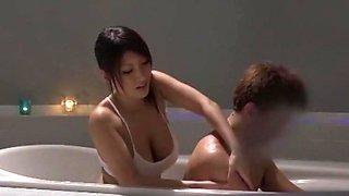 Horny Japanese girl Kaede Niiyama, Yume Mitsuki, Haruka Koide in Exotic Big Tits, Massage JAV video