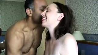 nice clip, housewife gets double penetrated