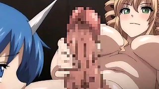 shinkyoku no grimoire the animation – ep2 hentai anime http://hentaifan.ml